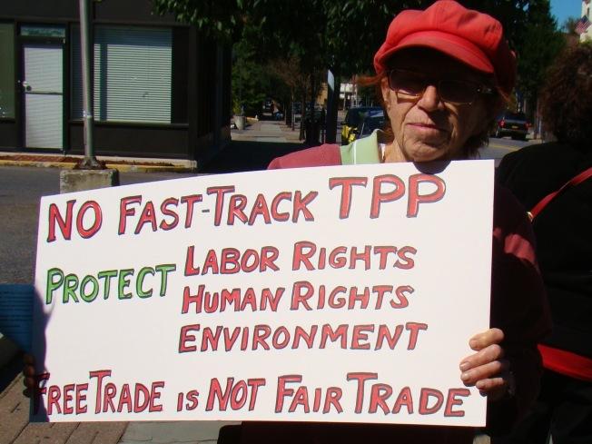 no fast track tpp